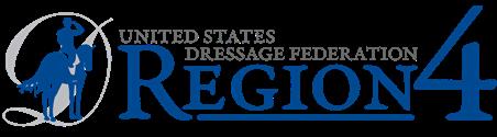 Region 4 logo